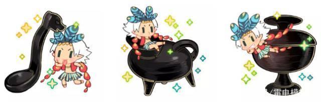 食物語 膳具 NO.16 黑陶