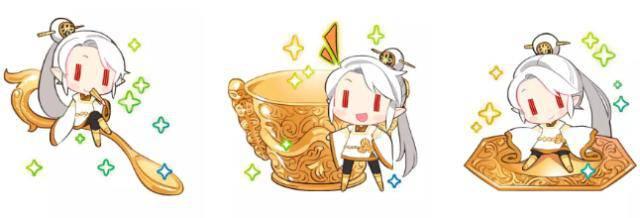 食物語 膳具 NO.11 赤金鏨花